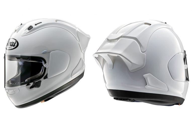 MotoGP | アライ、FIM公認のレース専用ヘルメット『RX-7X FIM Racing #1』を認定販売店で限定発売