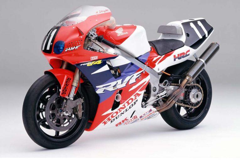 MotoGP | 鈴鹿8耐 ホンダの記録破りの歴史(3):伊藤真一/宇川徹組がホンダRC45で2連勝を達成