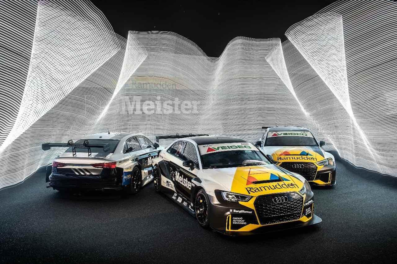 VWを走らせてきたTeamwork Motorsport、TCRアジアとチャイナでLynk&Co 03を投入