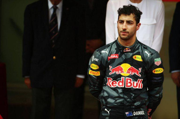 F1 | リカルド、2016年F1モナコGPを振り返り「あの記憶が僕を2年間悩ませた」と明かす