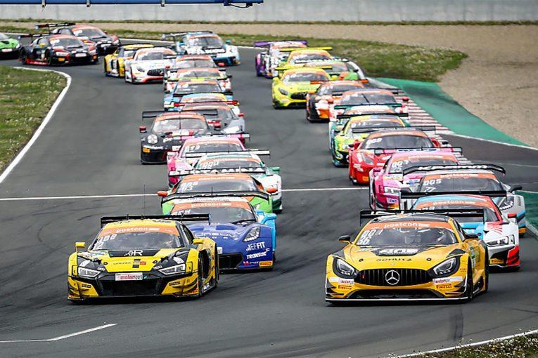 ル・マン/WEC | ADAC GTマスターズの2020年プレエントリー発表。豪華ドライバーラインアップそろう