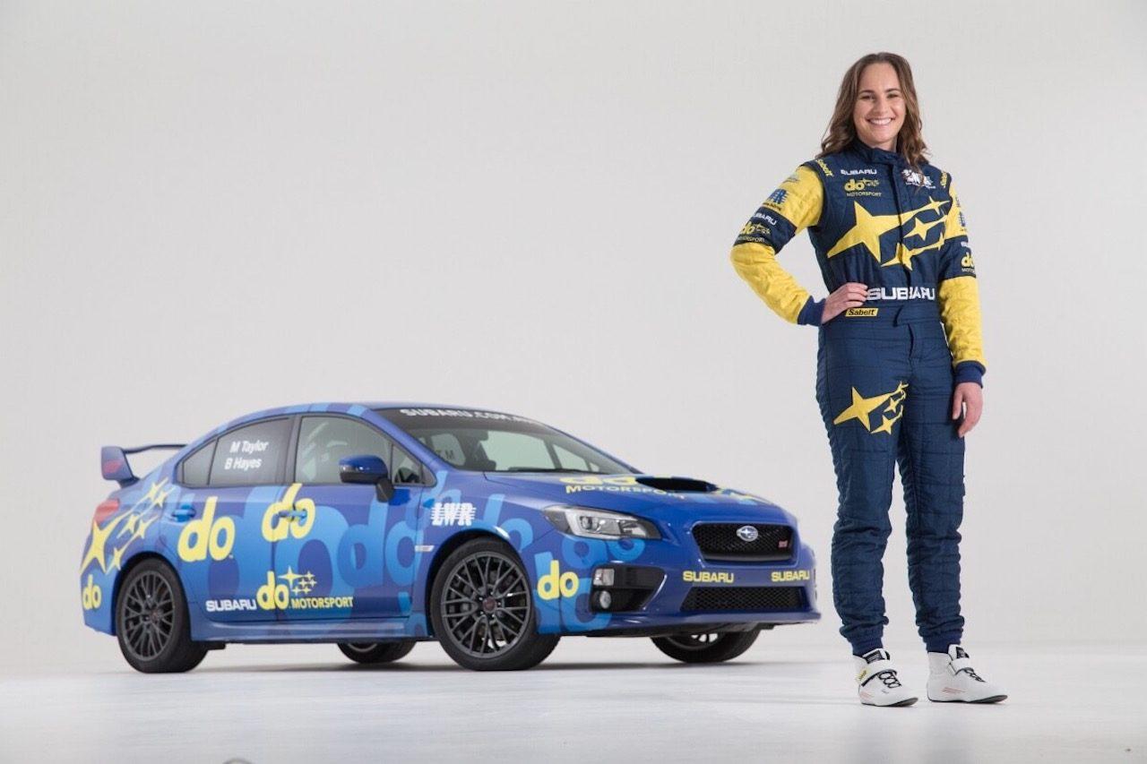 Extreme E:電動SUV戦に向けシモーナら女性ドライバーたちが続々とプログラム入り
