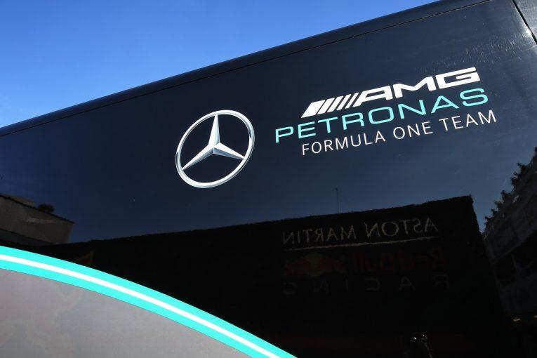 F1 | メルセデスF1撤退報道を受け、親会社ダイムラーが声明。アストンマーティンへの売却およびウォルフ代表辞任説を否定