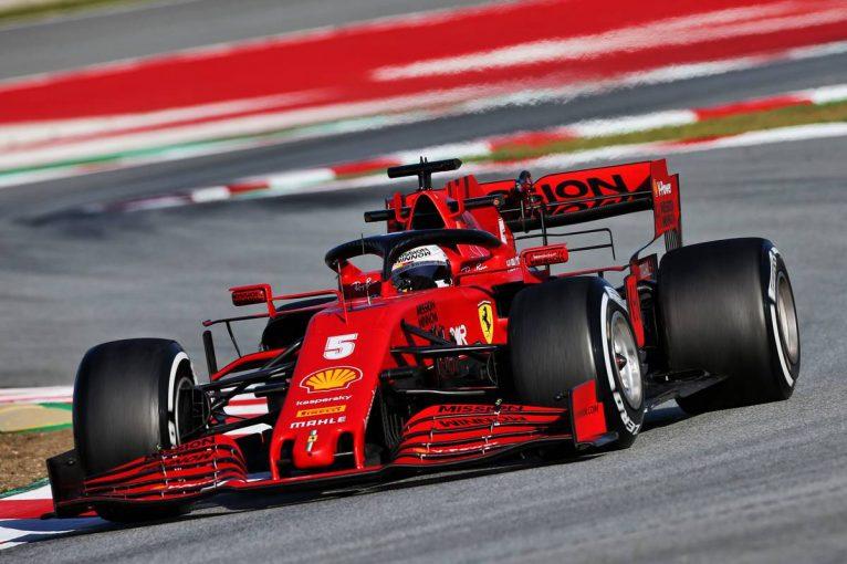 F1 | 予算上限の引き下げについて「フェラーリはF1全体の利益のために要求を緩めた」と元チーム代表