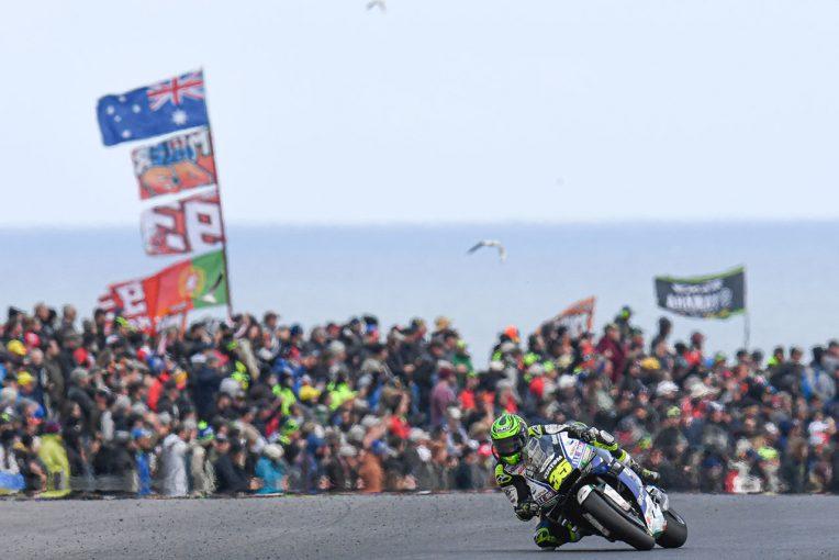 MotoGP | MotoGP:新日程の調整によりイギリスGP、オーストラリアGPが中止に