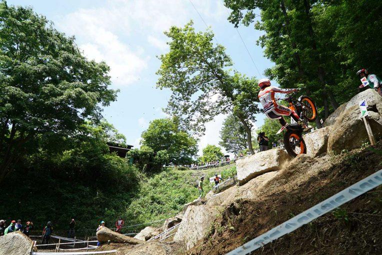 MotoGP | ツインリンクもてぎ、全日本トライアル選手権関東大会の開催日程を9月27日へ変更