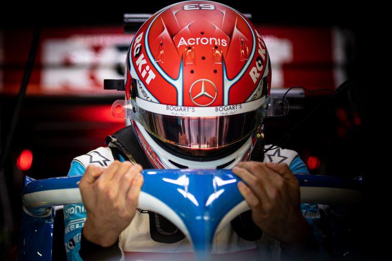 F1 | メルセデスF1のシートを狙うラッセル「彼らは理由なくドライバー育成をしているわけではない」