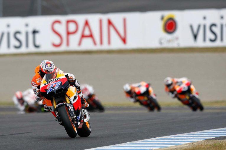 MotoGP | MotoGPの軌跡(7):800cc最後のシーズンで2度目のタイトルを獲得したケーシー・ストーナー