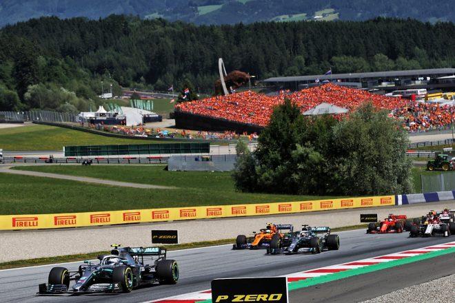 F1 | 2020年F1序盤ヨーロッパラウンドの日程が正式決定。7月5日開幕、10週に8戦の超過密スケジュール