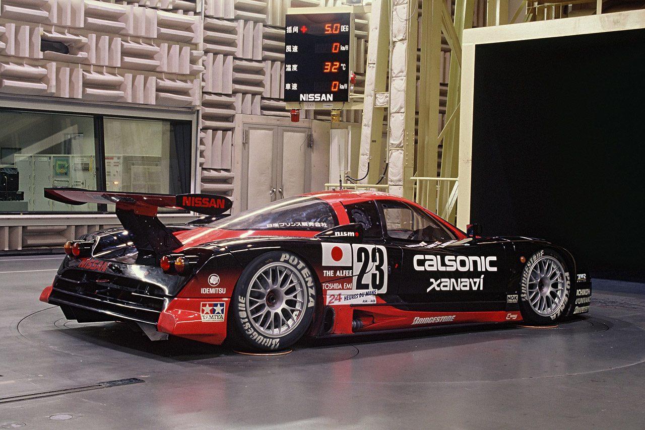 柿元邦彦氏が語るニッサンR390のル・マン挑戦。そしてレーシングカー開発と生産車開発の違い