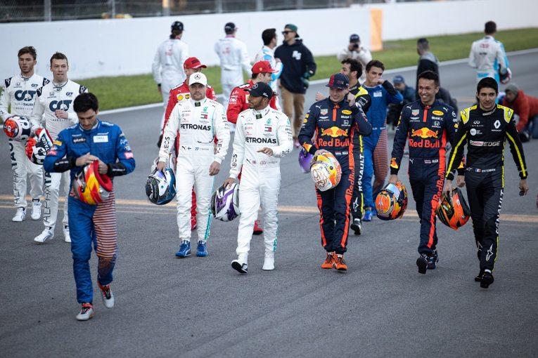 F1 | F1ボス、コロナ対策に全力「万一、感染者が出ても開催可能な態勢を整える」チームはリザーブドライバーを用意