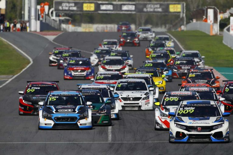 """海外レース他   2021年4月開幕""""TCRサウス・アメリカ""""の開催概要が発表。最高26台で全8戦を予定"""