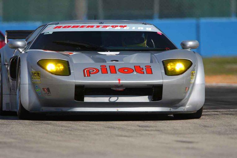 コラム | 2008年セブリング12時間に挑んだ魅力的なプライベーター製マシンたち【日本のレース通サム・コリンズの忘れられない1戦】