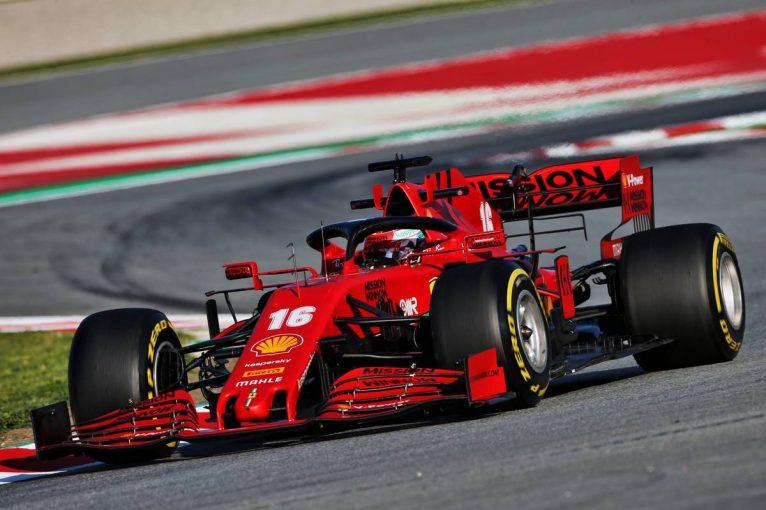F1 | フェラーリ、インディカー参戦に向け予備交渉。シリーズ側は新規マニュファクチャラーの獲得に前向き