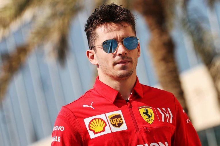 F1 | 2021年に若手ふたりを起用するフェラーリは「今以上にコンビを指揮しやすくなる」と元F1ドライバー