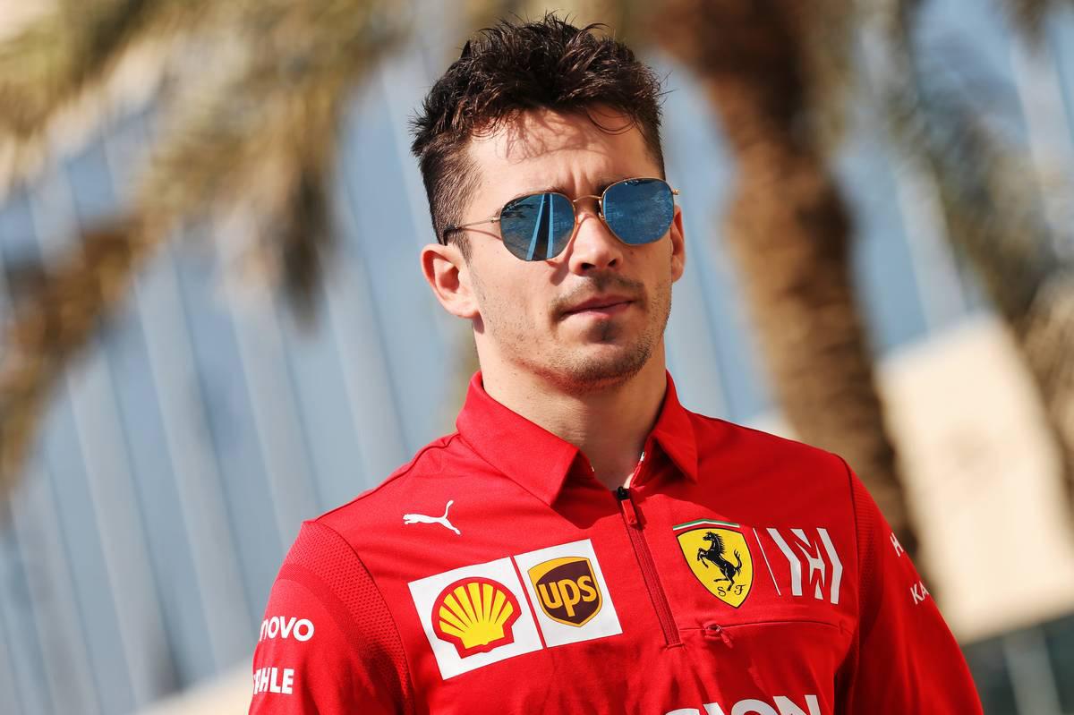 Photo of 2021年に若手ふたりを起用するフェラーリは「今以上にコンビを指揮しやすくなる」と元F1ドライバー | F1 | autosport web | オートスポーツweb