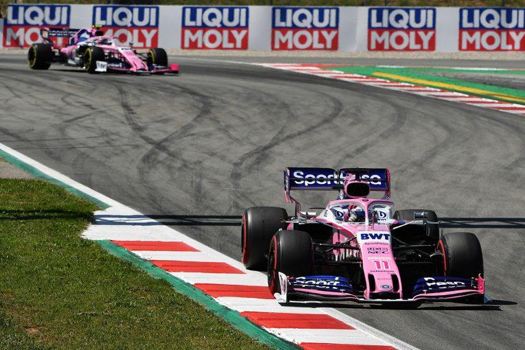 F1 | オイルメーカー『LIQUI MOLY』がF1と3年間のパートナー契約を締結。公式スポンサーに就任