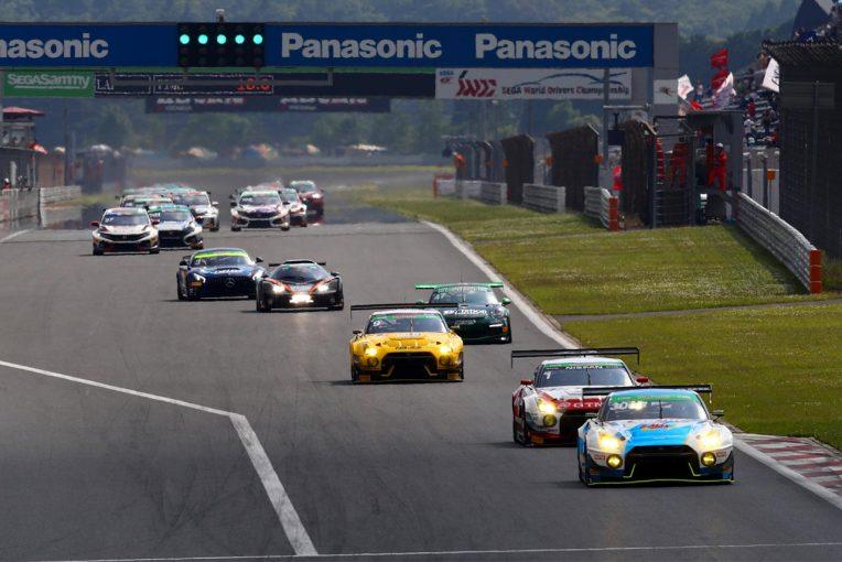 国内レース他 | ピレリスーパー耐久シリーズが2020年の開催スケジュールを発表。9月の富士24時間で開幕へ