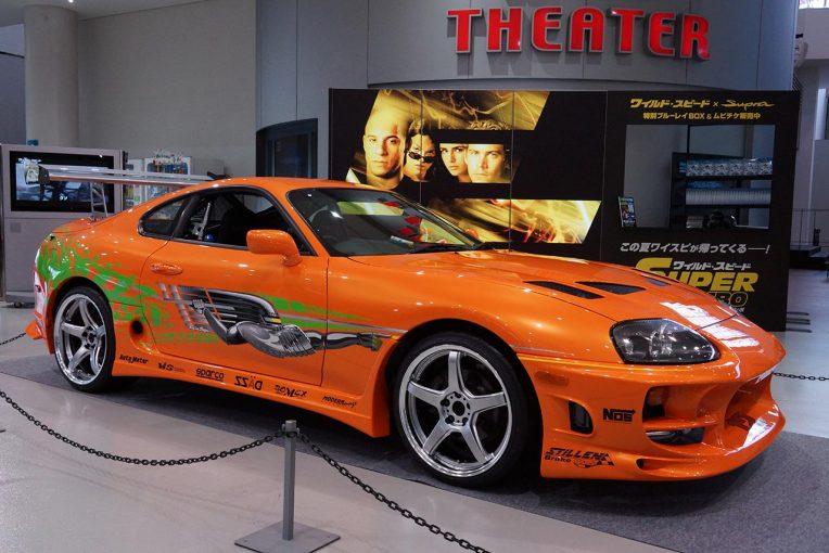 クルマ | 和製スポーツカーを愛する世界のクリエイター特集。6.2秒で時速373キロを発揮するスープラ誕生/オートスポーツweb的、世界の自動車