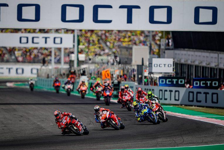 MotoGP | MotoGP:ドルナCEO、改訂版スケジュールについて説明「欧州以外では観客を入れる必要がある。開催は7月末までに決定」