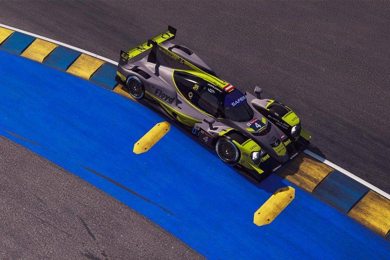 ル・マン/WEC | ル・マン24時間バーチャル:バイコレスがポール獲得。トヨタの2台は17・18番手に