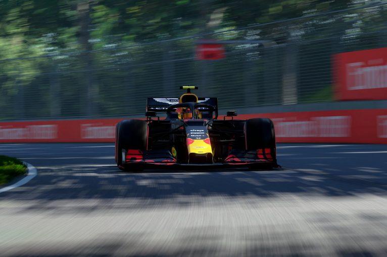 F1 | 「バーチャルレースに打ち込んだドライバーは開幕戦オーストリアで有利」と元F1王者ロスベルグが予想