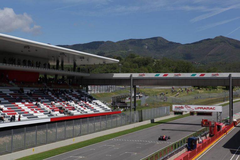"F1   元F1ドライバーのウエーバー、ムジェロのコース特性がドライバーへ与える""ダメージ""を心配も開催に賛成"