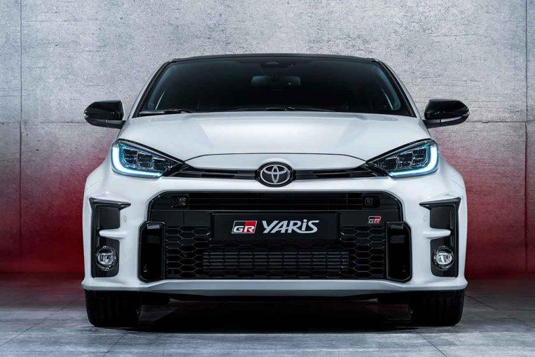 ラリー/WRC | WRC:トヨタ、2021年の新型ラリーカー投入を見送り。チームはテストで活動再開