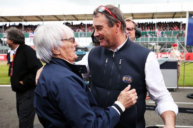 2016年F1第10戦イギリスGP