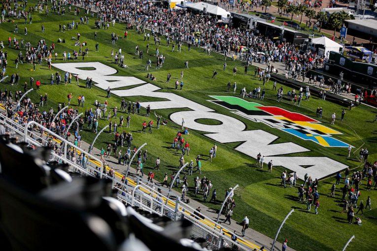 ル・マン/WEC | IMSA:無観客レースから一転、7月のデイトナ戦で5000人のファンを迎える計画発表