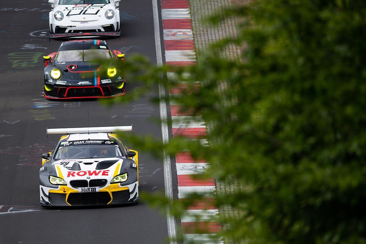 VLNニュルブルクリンク耐久シリーズが開幕前のプレシーズンテストを無事終える