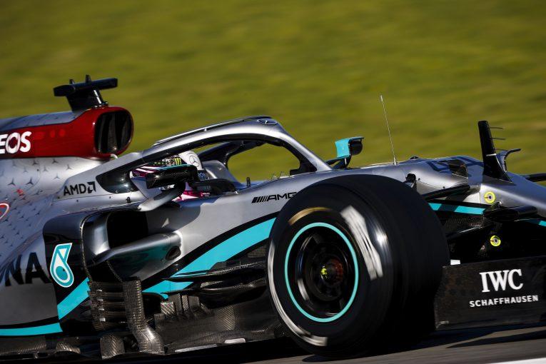 F1   「異例の2020年シーズンで最も強さを発揮するのはハミルトン」と元F1ドライバー