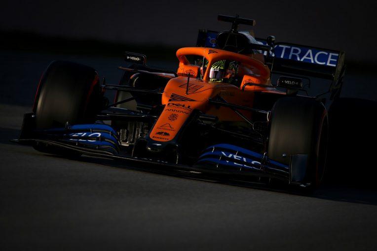 F1 | マクラーレンF1チームが一部株式売却を検討か。参戦資金調達のため