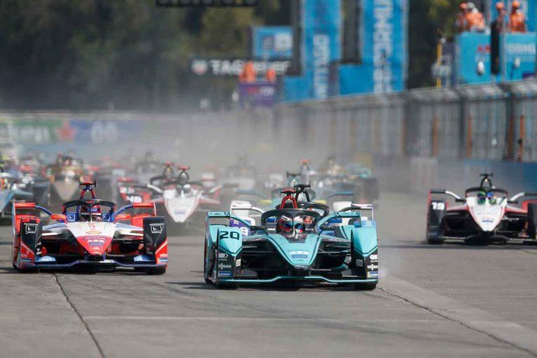 海外レース他 | 世界選手権初年度のフォーミュラEシーズン7暫定カレンダー承認。開幕は2021年1月