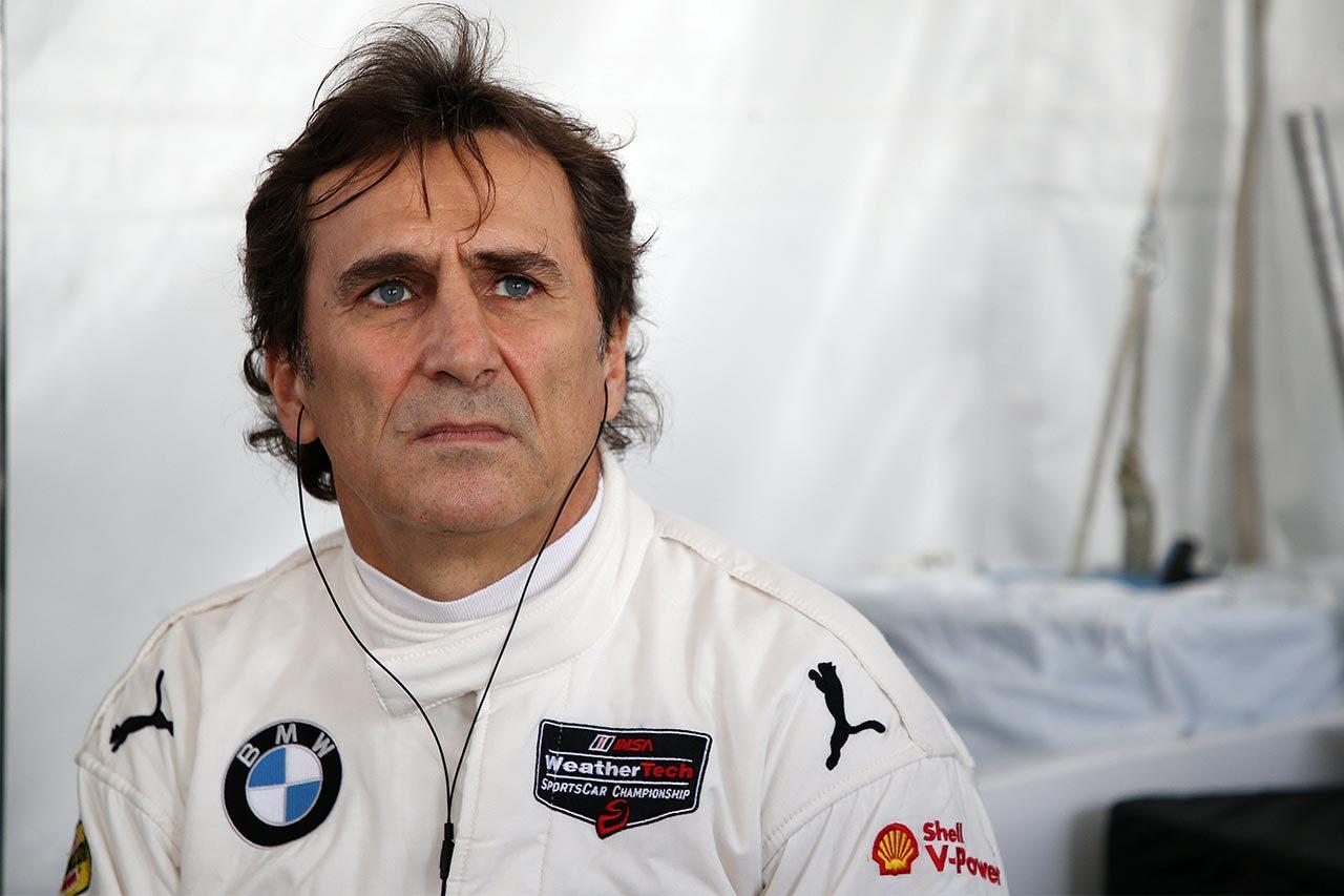 "Photo of 事故で重傷のアレックス・ザナルディ、""安定して""いるものの""非常に深刻""な状態に | F1 | au | オートスポーツweb"
