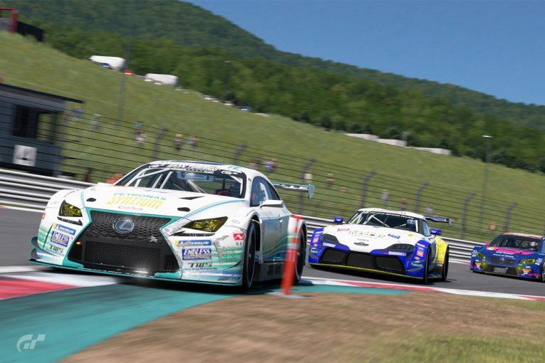 スーパーGT | 『SGT × GTS Special Race』第2戦開催決定。ふたたび20台がGT SPORTで対戦へ