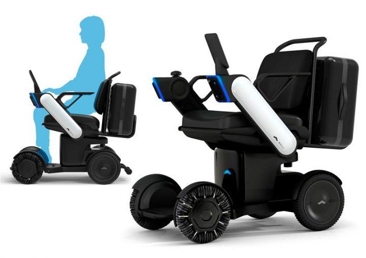 クルマ | 車椅子の枠を超えた新しい乗り物?! 不自由を自由に変える日本発信の最新技術を紹介/オートスポーツweb的、世界の自動車