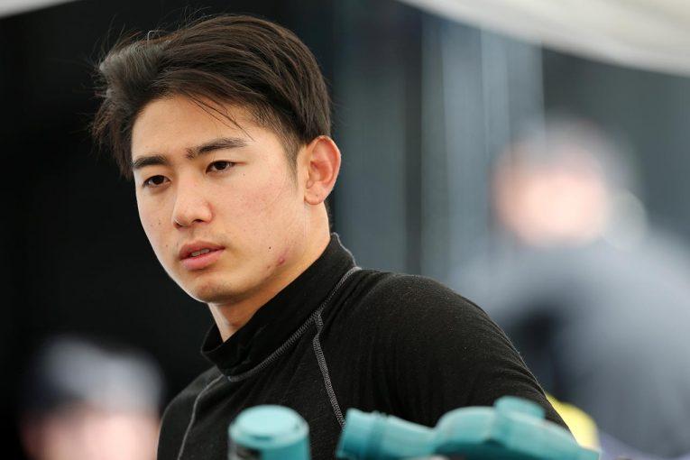 スーパーGT | スーパーGT:富士公式テストのエントリー更新。KEIHIN NSX-GTが第3ドライバーに金丸を登録