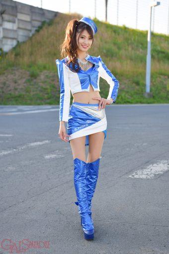 レースクイーン | 辻門アネラ