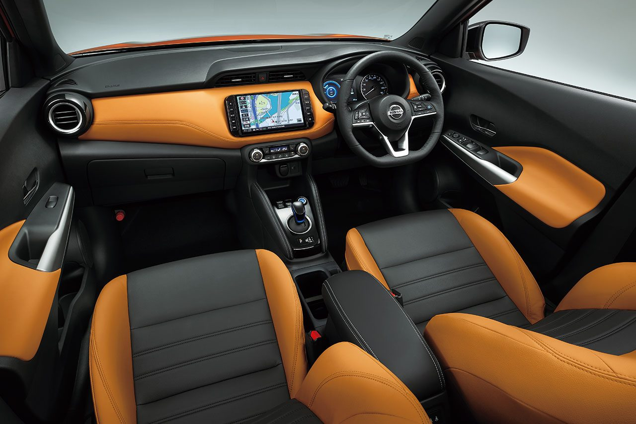 ニッサン10年ぶりの新車種。クルムも太鼓判を押すコンパクトSUV『キックス』を発表