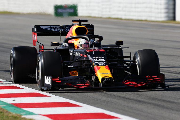 F1 | 【ホンダF1開幕前会見】2020年シーズン開幕に『スペック1.1』で挑む。パワーユニット開発総責任者の浅木氏「目標はチャンピオン」