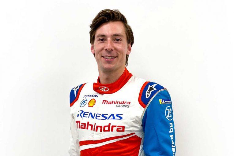 海外レース他   フォーミュラE:アレックス・リンがマヒンドラレーシングに加入。離脱したウェーレインの後任