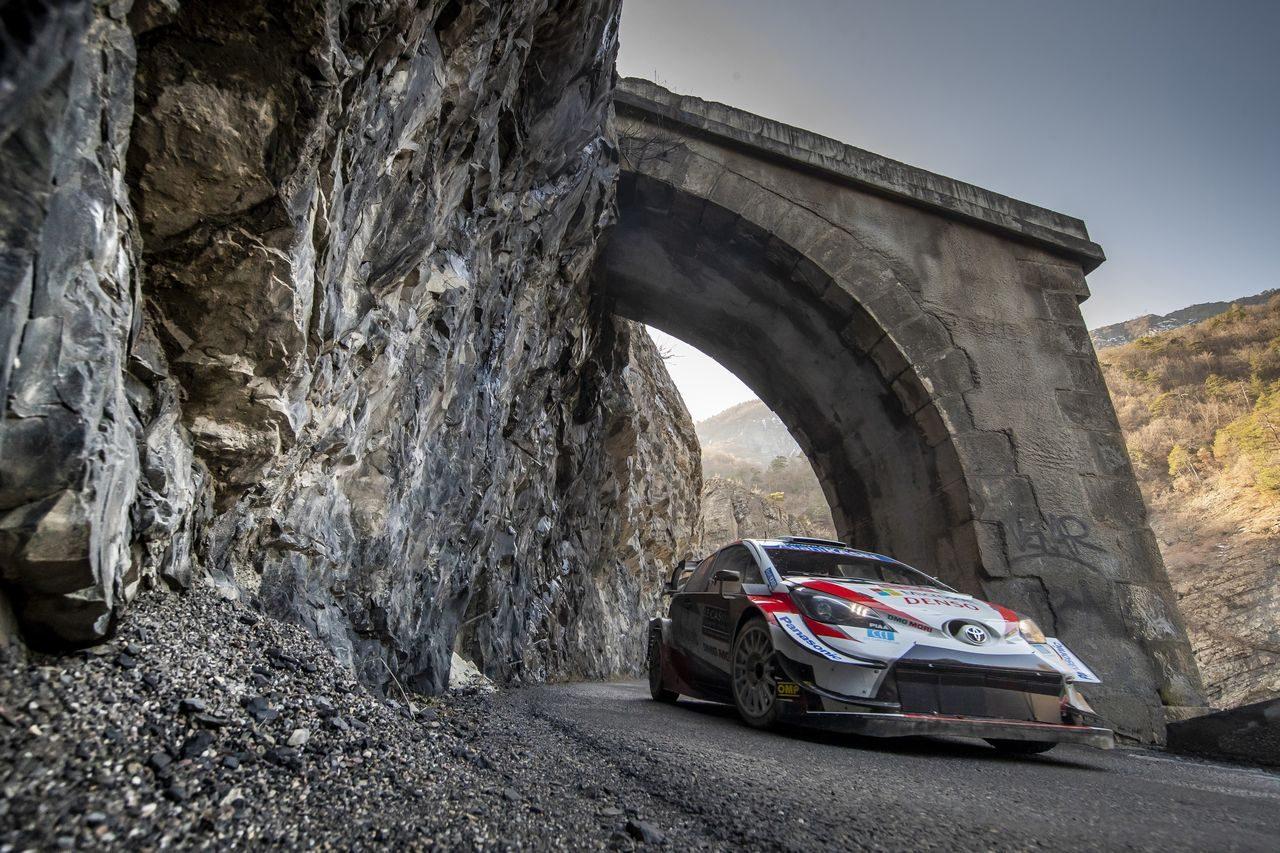 WRC序盤3戦のハイライト番組がNHK BS1で再放送決定。6月26日朝9時から