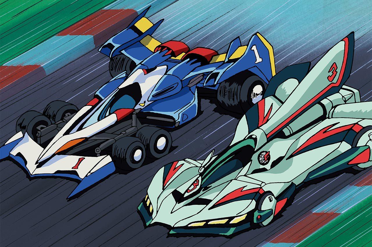 『新世紀GPXサイバーフォーミュラレーシング with RFC』が2021年スーパー耐久参戦へ