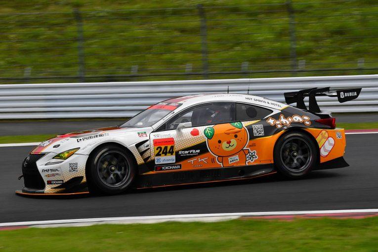 スーパーGT | 7月のスーパーGT第1戦富士の大会名が『AUTOBACS たかのこのホテル FUJI GT 300km RACE』に決定