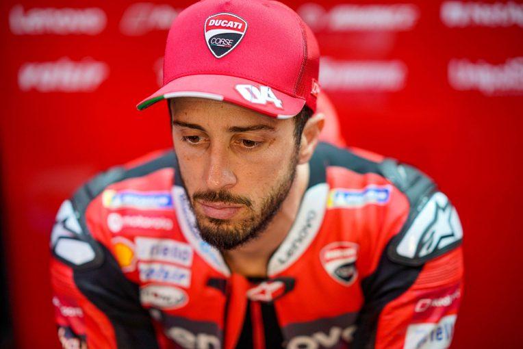MotoGP | MotoGP:ドゥカティのドヴィツィオーゾ、モトクロスレース中に鎖骨を骨折。2週間後のシーズンに向け手術へ