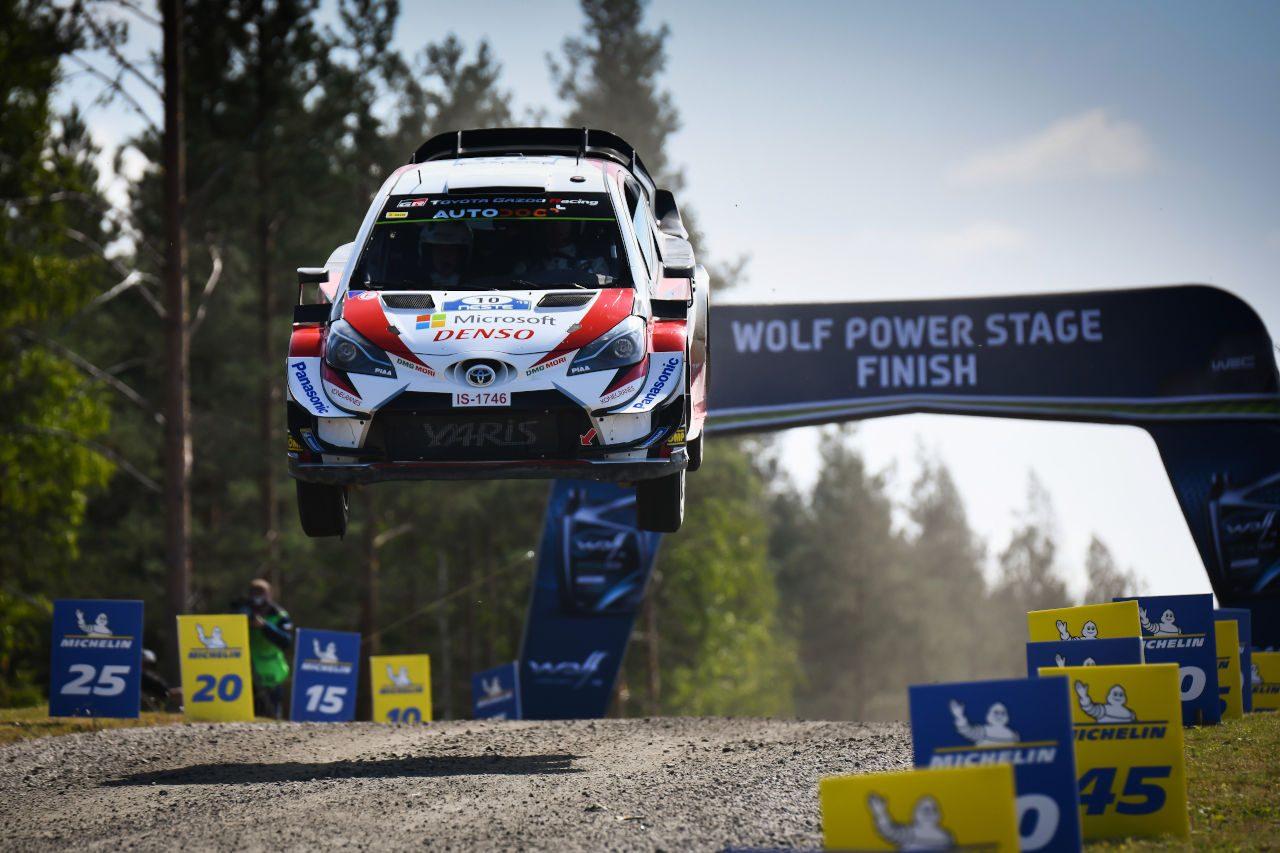 WRC:元トヨタのラトバラ、2022年のフル参戦復帰に向けて来シーズンの活動を模索