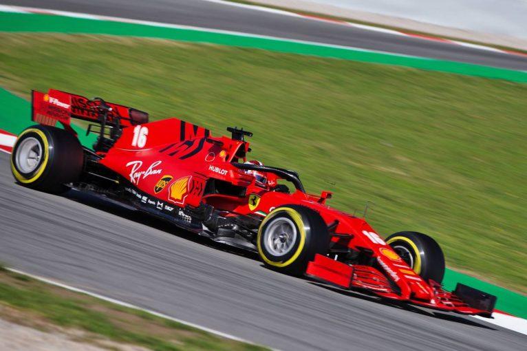 F1   いよいよF1復活も、事前準備の段階でチームに格差/スペイン人ライターのF1便り