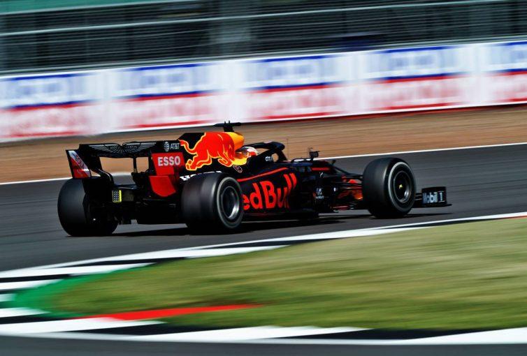 F1   【タイム結果】F1第4戦イギリスGPフリー走行2回目