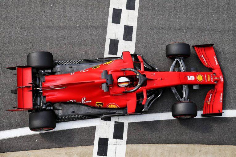 F1 | 「フェラーリF1は80馬力は向上させる必要がある」ベルガー、古巣の苦境は1、2年続くとの見解